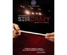 Stir crazy (occaz)