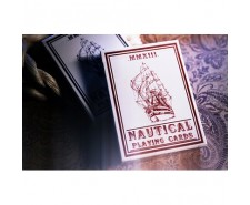 Nautical Deck Rouge