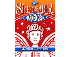 Jeu speedreader rouge