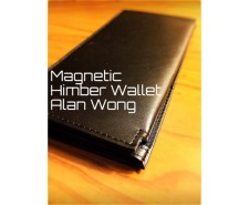 Himber Wallet Magnetic