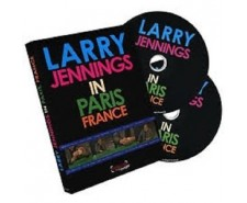 Larry Jenning in Paris