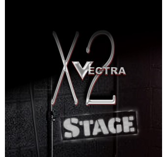 Vectra X2 stage