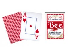 jeu bee rouge (jumbo index)