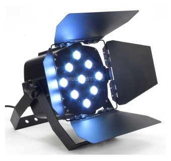 Lightmaxx 9x8w
