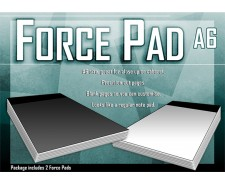 Force pad