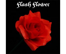 Flash flower (rouge)