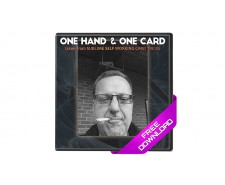 One hand - One card