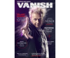 Vanish Magazine-Franz Harary