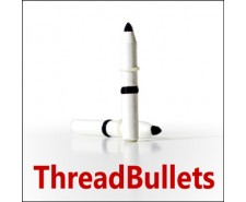 Thread Bullets-John Haar