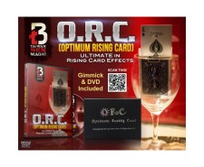 Optimum Rising Card (ORC)