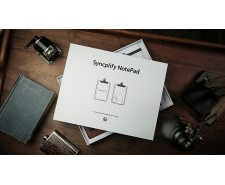 Syncplify note pad