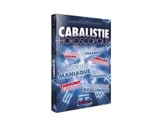 Cabalistie Horoscopique