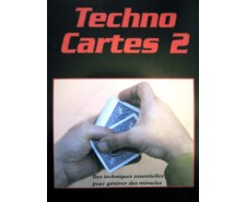 Techno-cartes vol.2