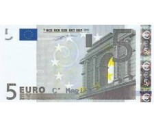 Billet flash 5 euro (pack de 8)