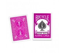 Bicycle rose fuchsia