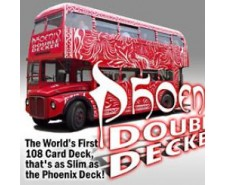Phoenix double-decker rouge (3coeur)