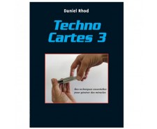 Techno-cartes vol.3
