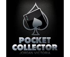 Pocket Collector (rouge)