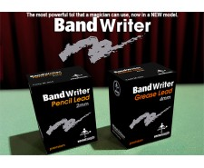Band Writer (grease)