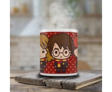 mug chibi harry hermione ron